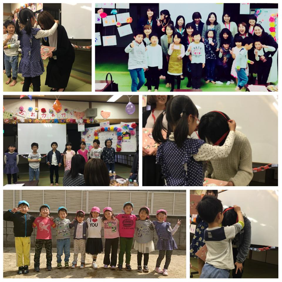 ☆3月25日 卒園式☆認可保育所(みつよし園)3