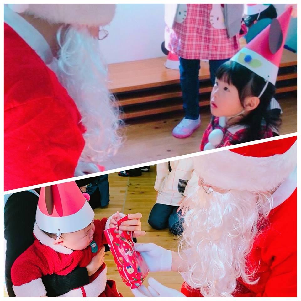 ☆11月・12月のハイライト☆認可保育所(みつよし園)6