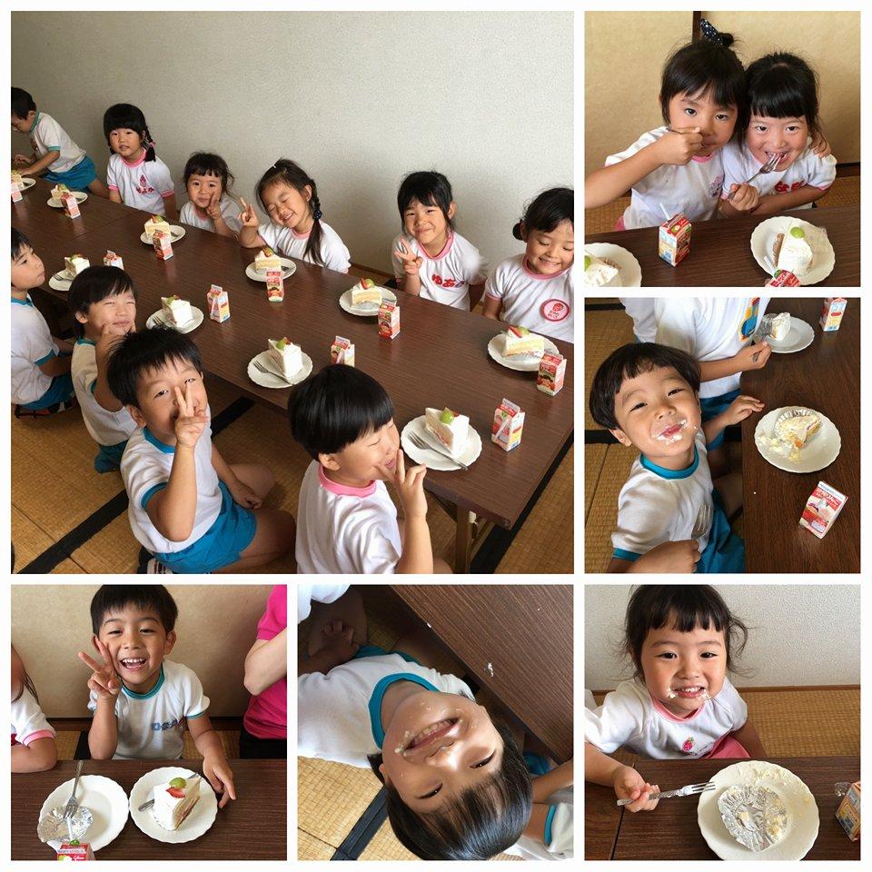 ☆9月 老人ホームに遊びに行ってきました☆認可保育所(みつよし園)4